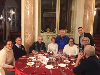 Grande festa per Montedomini!